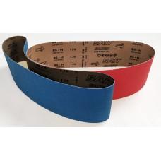 100mm x 915mm Abrasive Belts