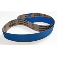 Klingspor CS411 Belts