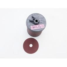 Fibre Discs 115mm x 22mm 3A 120 grit 100 off
