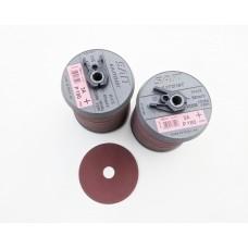 Fibre Discs 115mm x 22mm 3A 180 grit 200 off