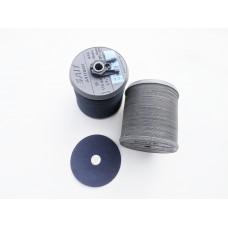 Fibre Discs 115mm x 22mm AZ120 grit 200 off
