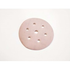 SAITAC-VEL 150mm 4V F7 800 Grit Disc