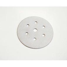 SAITAC-VEL 150mm 4V F7 80 Grit Disc