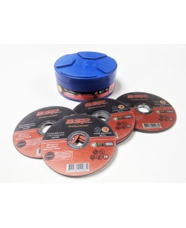 BSP Cutting Discs 100 discs £0.36 each + vat