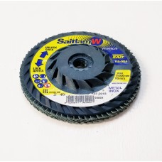 SAITLAM Wind 115mm x M14 Mop Disc