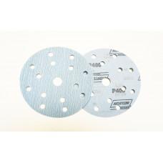 Norton Pro A975 150mm Disc 600 grit 15 Hole