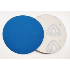 "PS21 FK 6"" (150mm) 80 Grit Blue Self Fastening Disc"