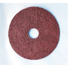 "CS561 Klingspor 320 Grit 115mm x 22mm (4 1/2""x7/8"") Fibre Disc"