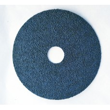 "CS565 Klingspor 24 Grit 115mm x 22mm (4 1/2""x7/8"") Fibre Disc"