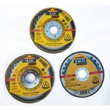 Cutting & Grinding Discs
