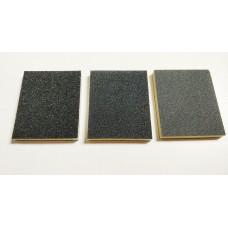 Abrasive Sponge Pads