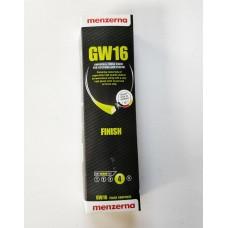 Glosswax 16 Menzerna 1.25kg Bar