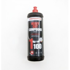 Menzerna Heavy Cut Compound 1100 Size 1 Litre
