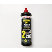 Menzerna Medium Compound 2200 Size 1 Litre