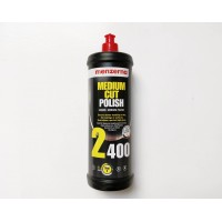 Menzerna Medium Compound 2400 Size 1 Litre