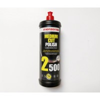 Menzerna Medium Compound 2500 Size 1 Litre