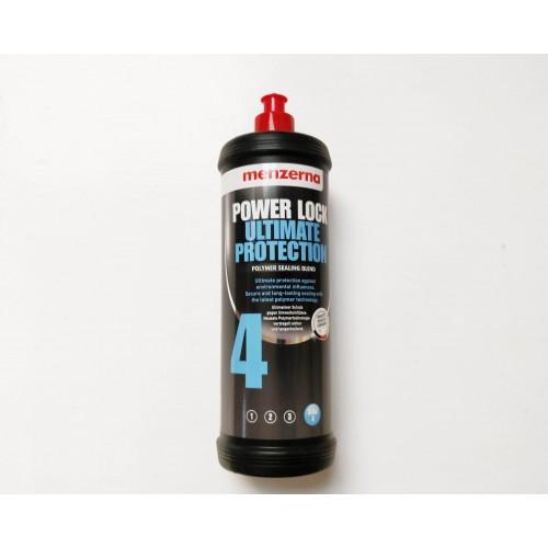 menzerna power lock ultimate protection thepolishingshop. Black Bedroom Furniture Sets. Home Design Ideas