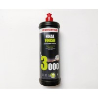 Menzerna Final Finish Compound 3000 Size 1 Litre