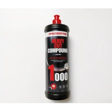 Menzerna Heavy Cut Compound 1000 Size 1 Litre