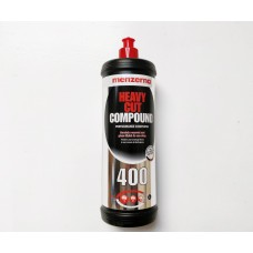 Menzerna Heavy Cut Compound 400 Size 1 Litre
