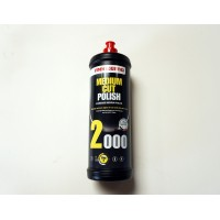 Menzerna Medium Compound 2000 Size 1 Litre
