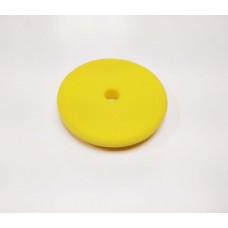 Medium Cut Foam Pad Yellow Menzerna Premium