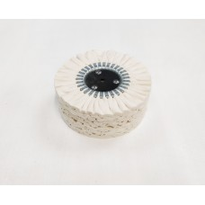 """Coolair Flannel Quality Cloth Mop 8""""x4 section (200mm x 80mm)"""