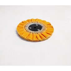 "Coolair Orange Treated Mop 8""x1 section (200mm x 13mm)"