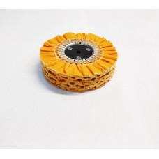 "Coolair Orange Treated Mop 8""x3 section (200mm x 38mm)"