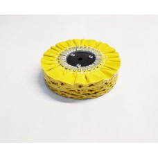 "Coolair Yellow Treated Mop 8""x3 section (200mm x 38mm)"