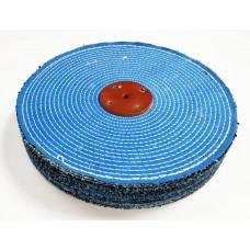 "Colour Close Stitch Mop 12""x4 section (2"") (300mmx50mm)"