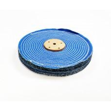 "Colour Close Stitch Mop 10""x2 section (1"") (250mmx25mm)"