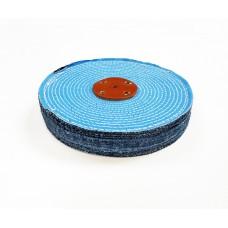"Colour Close Stitch Mop 10""x3 section (1 1/2"") (250mmx38mm)"
