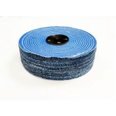"Colour Close Stitch Mop 10""x5 section (2 1/2"") (250mmx63mm)"