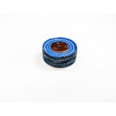 """Colour Close Stitch Mop 4""""x3 section (1 1/2"""") (100mm x 38mm)"""