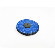 "Colour Close Stitch Mop 6""x1  section (1/2"")  (150mmx13mm)"