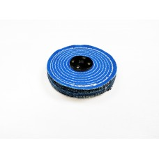 "Colour Close Stitch Mop 6""x2  section (1"") (150mmx25mm)"