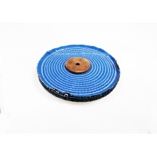 "Colour Close Stitch Mop 8""x1 section (1/2) (200mmx13mm)"
