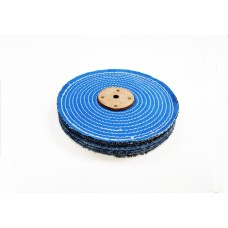 "Colour Close Stitch Mop 8""x2  section (1"") (200mmx25mm)"