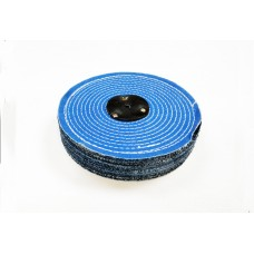 "Colour Close Stitch Mop 8""x3  section (1 1/2"") (200mmx38mm)"