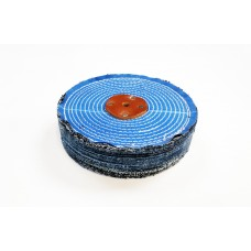 "Colour Close Stitch Mop 8""x4 section (2"") (250mmx50mm)"