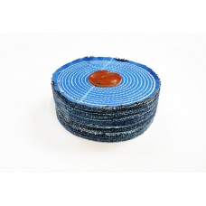 "Colour Close Stitch Mop 8""x5 section (2 1/2"") (250mmx63mm)"