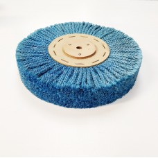 Blue Treated Sisal Cord Mop 250mm x 40mm