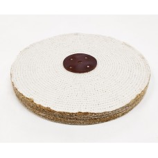 "Sisal Mop 12""x2 section (1"") (300mmx25mm)"
