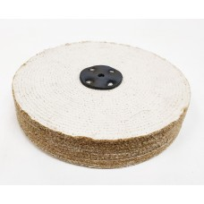 "Sisal Mop 12""x4 section (2"") (300mmx50mm)"