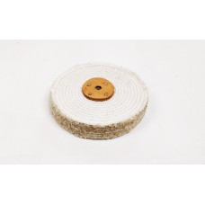 "Sisal Mop 6""x2 section (1"") (150mmx25mm)"