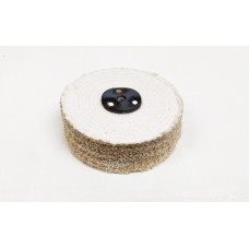 "Sisal Mop 6""x4 section (2"") (150mmx50mm)"