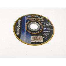 A60V BF-41 FlexOvit Cutting Disc 115mm x 1mm x 22,23mm