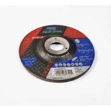 A30S-BF37 Norton Grinding Disc 115mm x 6.4mm x 22,23mm