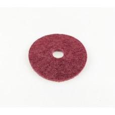 VORTEX Rapid Pred Disc 115mm x 22mm Red Medium 66623378977